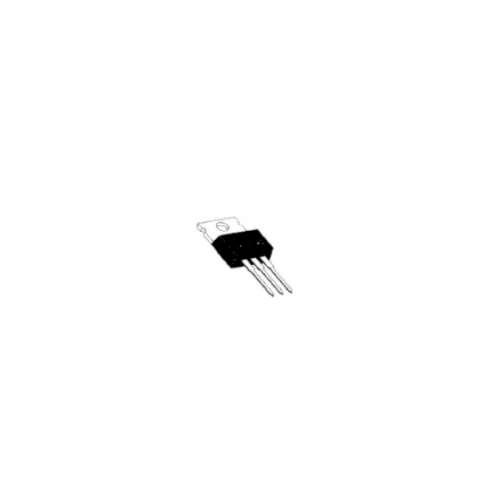 IRF540 POWER MOSFET TRANSISTOR